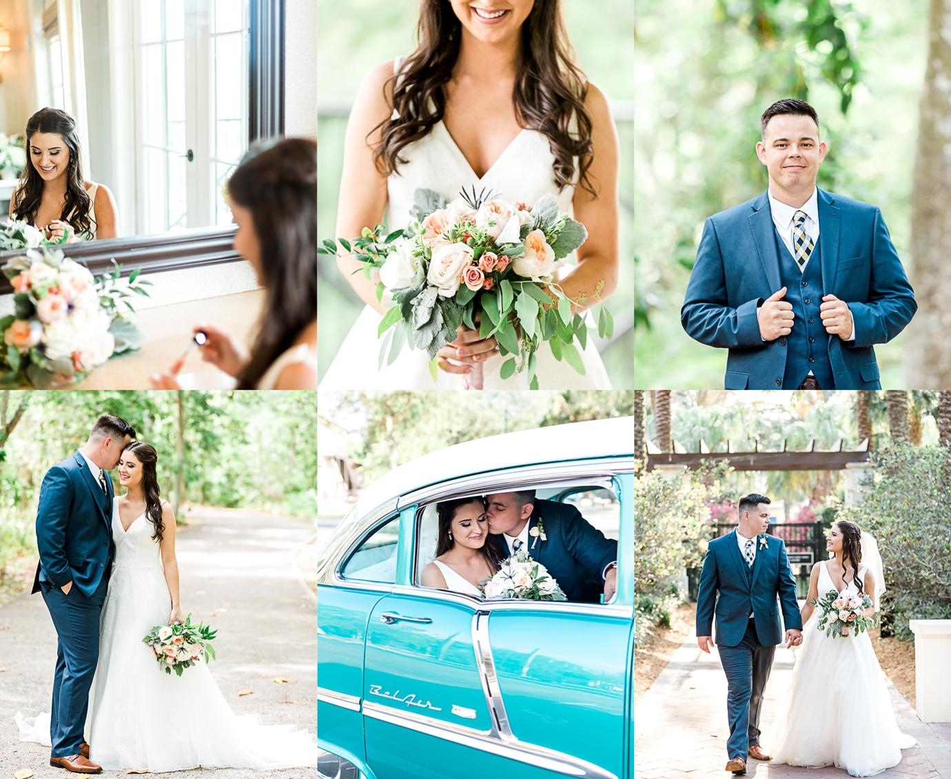 wedding in Nocatee Crosswater Hall_ Jacksonville and St.Augustine wedding photographer