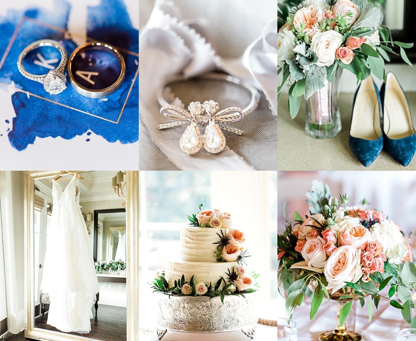 Wedding decor inspiration_wedding photography in Jacksonville FL