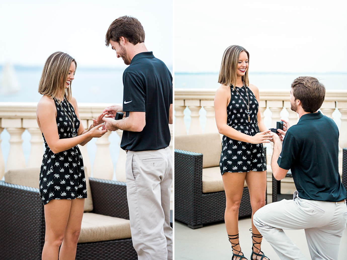 winder engagement in the yacht club