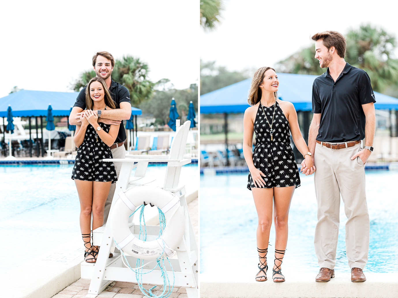surprise proposal published in the Knot