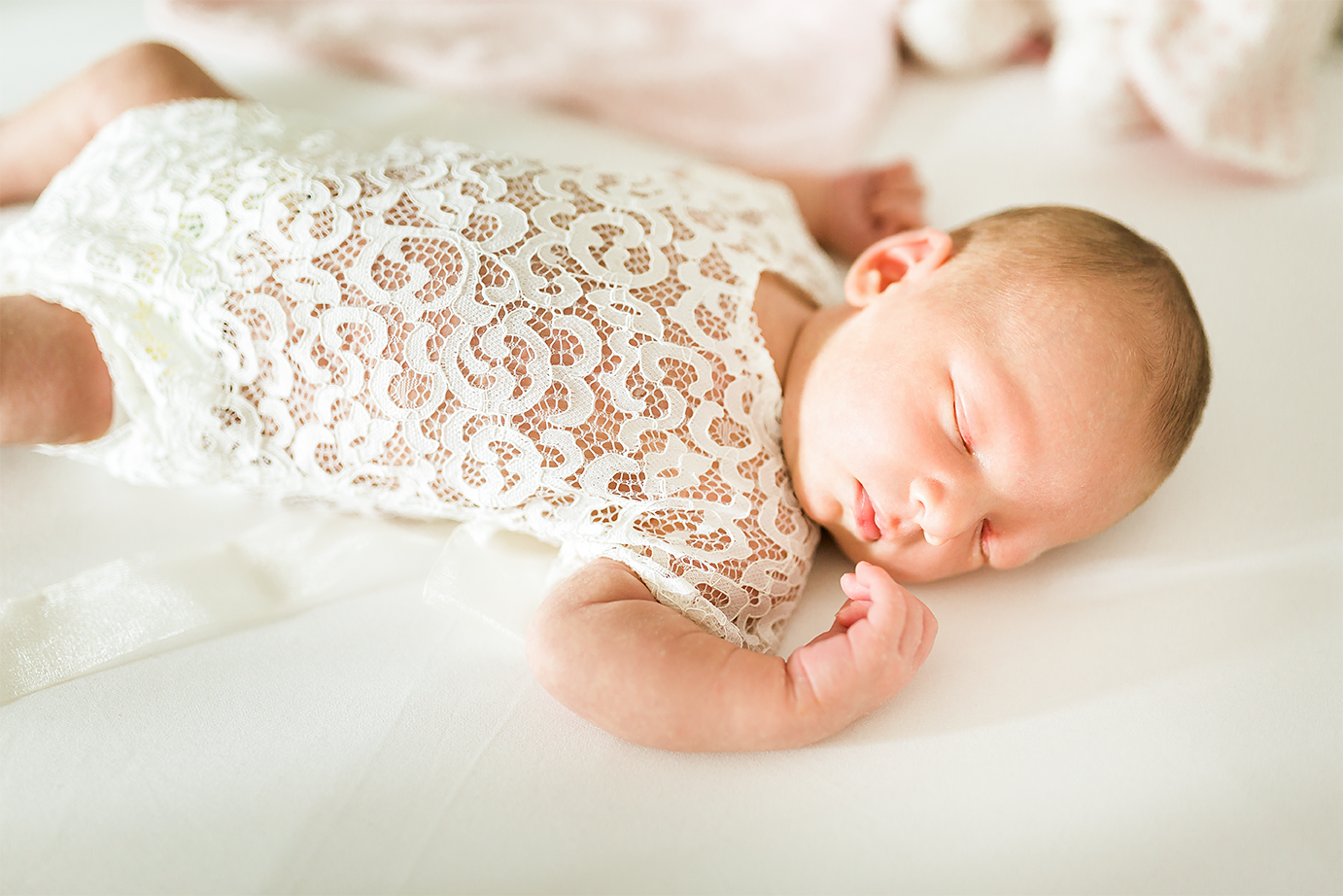 newborn pictures in ponte vedra