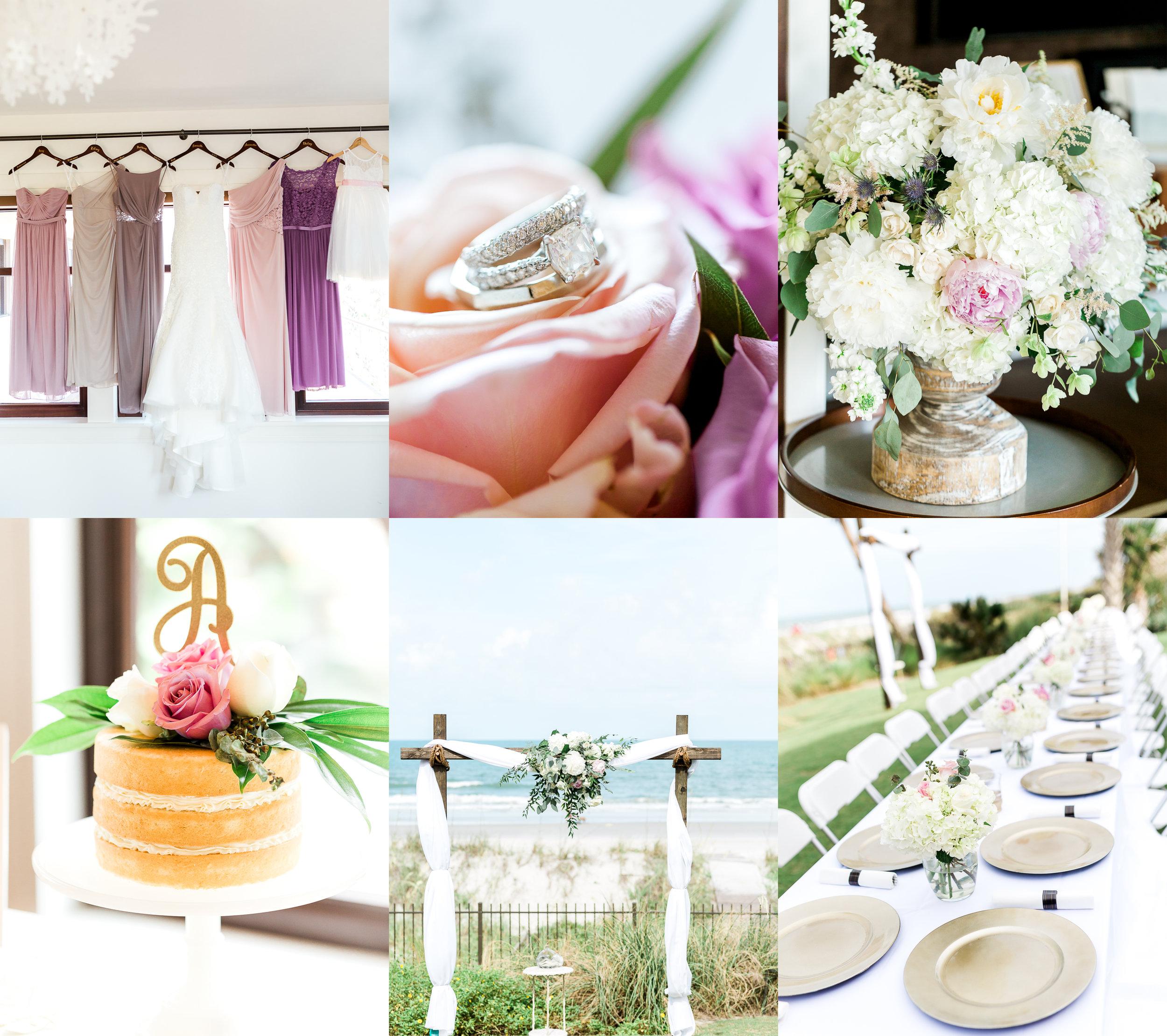 wedding inspiration and details_jacksonville wedding_north florida wedding photographer