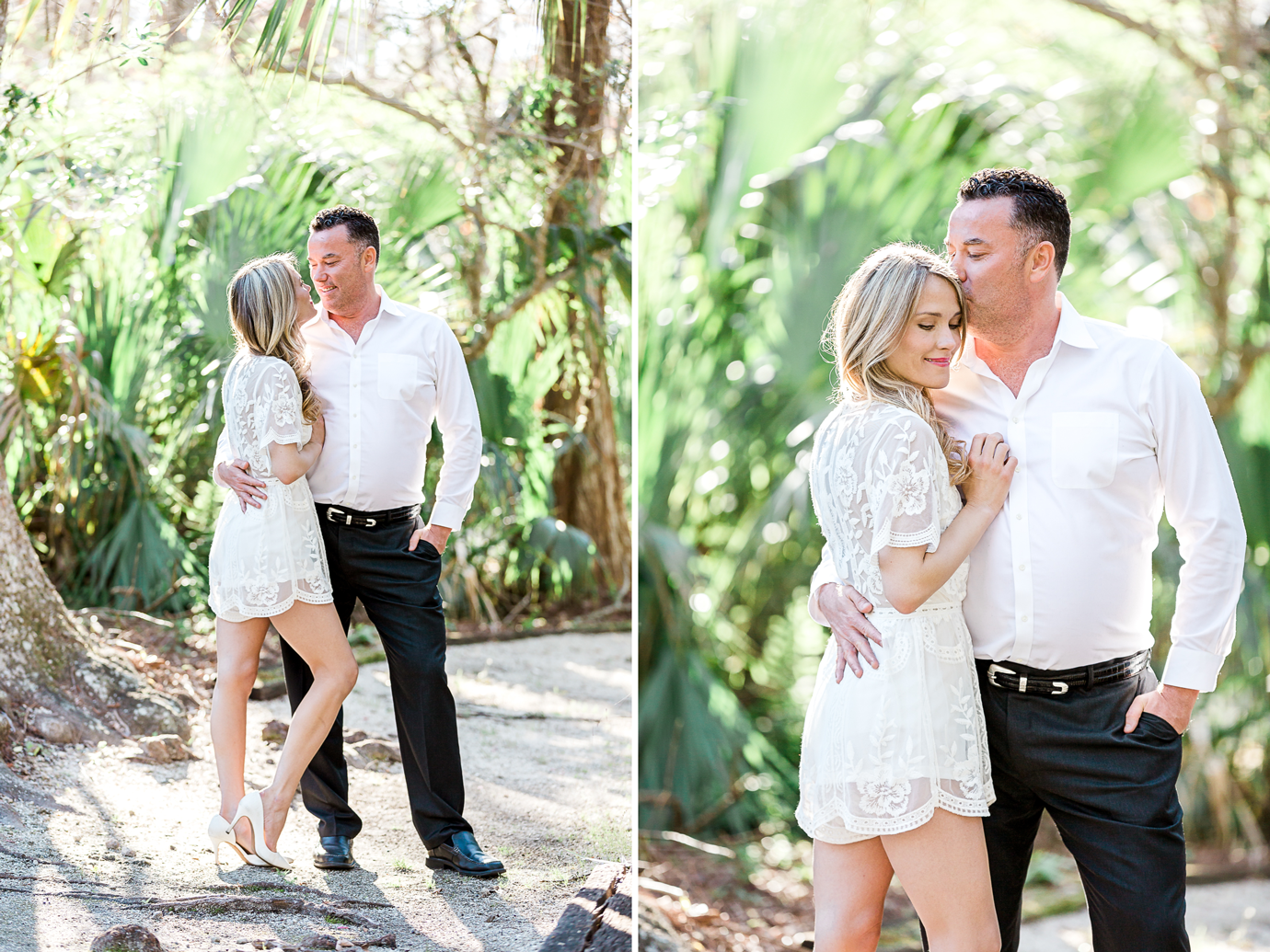 Jacksonville FL engagement and wedding photographer