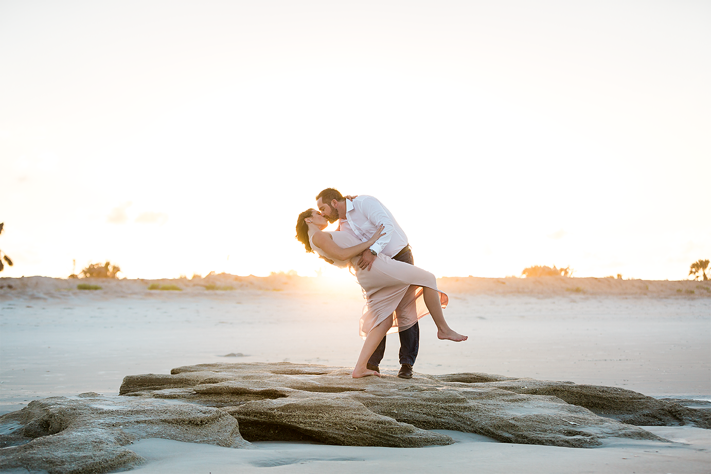 st.augustine engagement and wedding photographer