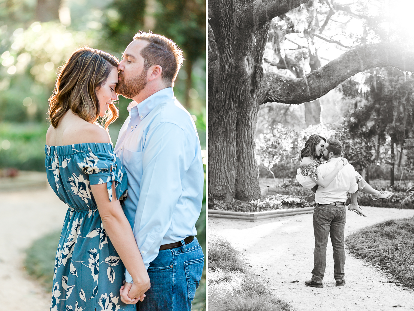 engagement photographer in st.augustine fl