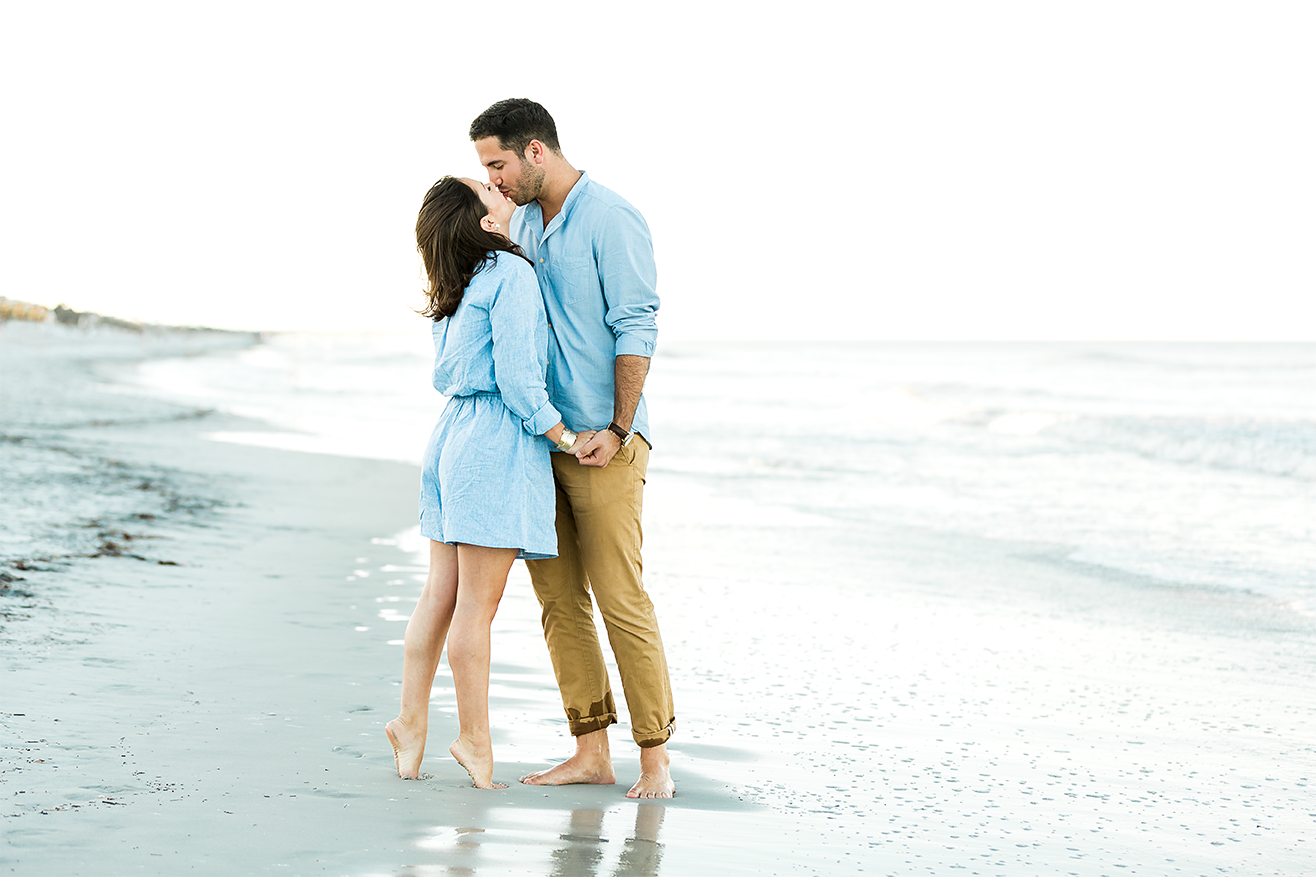 jacksonville and st.augustine engagement and wedding photographer
