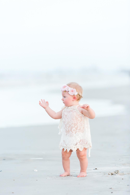 beach photoshoot in jacksonville fl