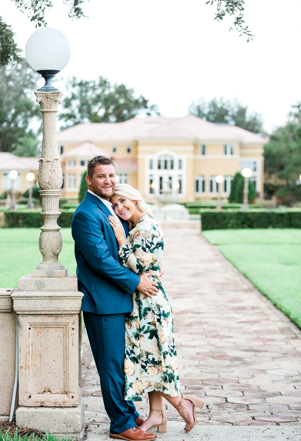 jacksonville engagement and wedding photographer