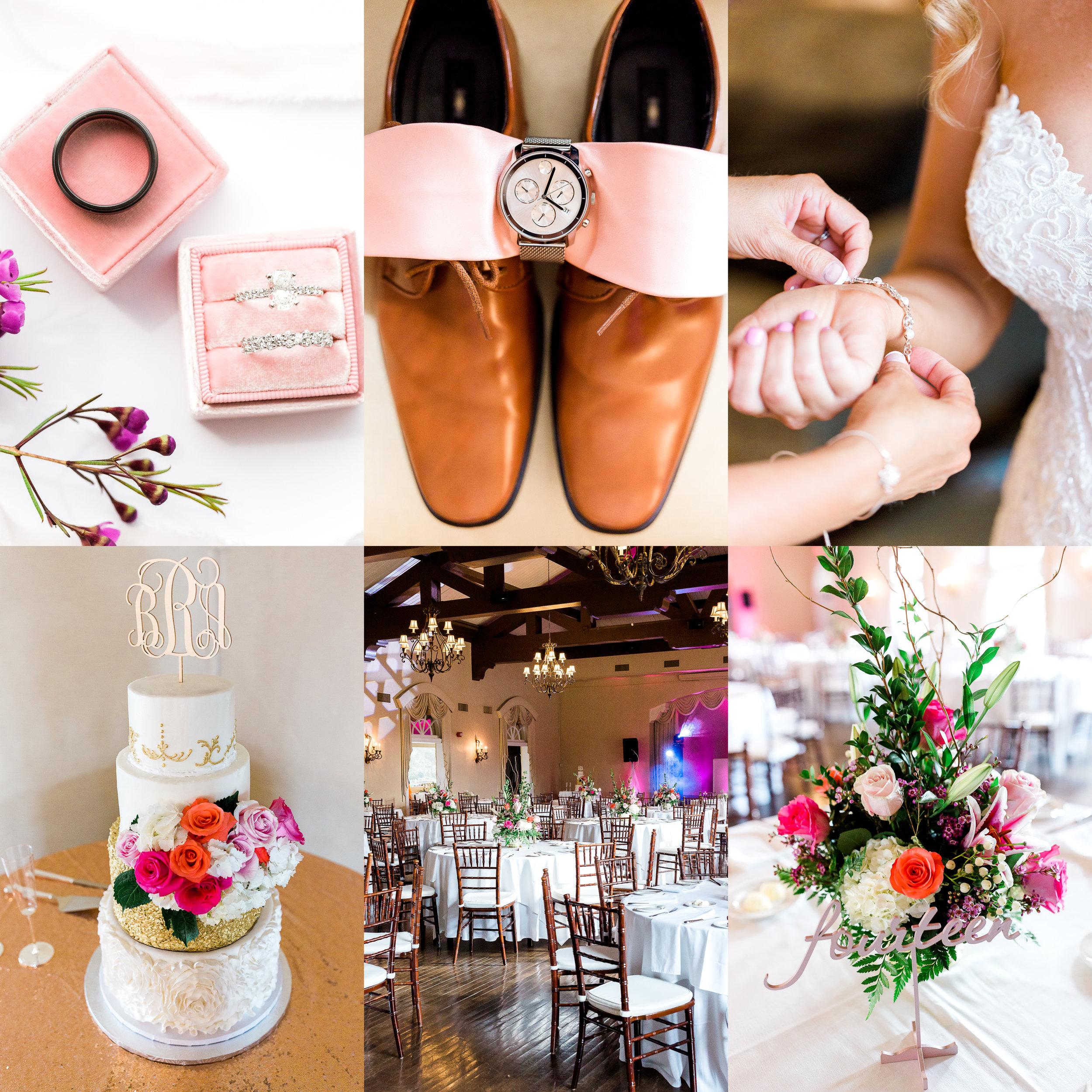wedding details from the florida yacht club wedding.jpg
