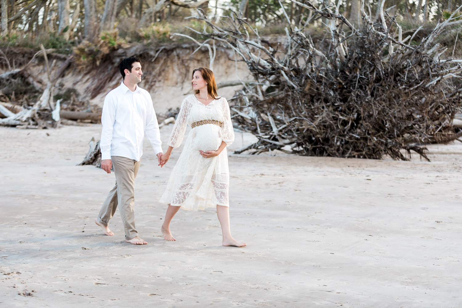 bes tlocations for maternity pictures in jacksonville fl area