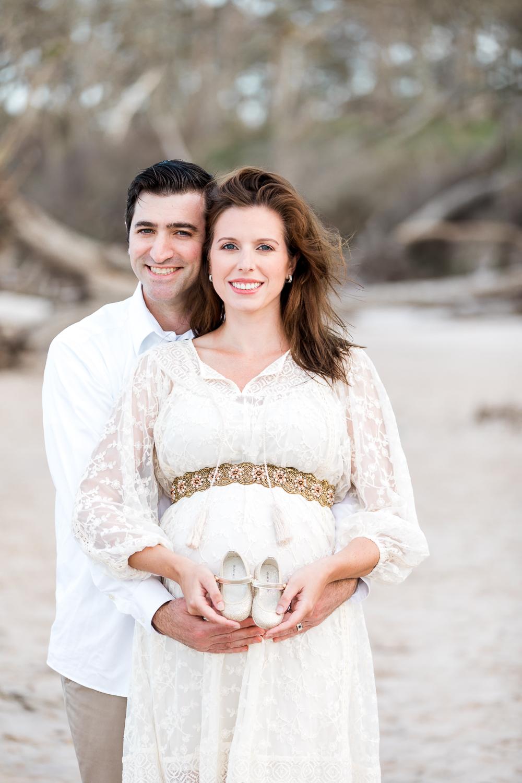 Ponte Vedra maternity photographer