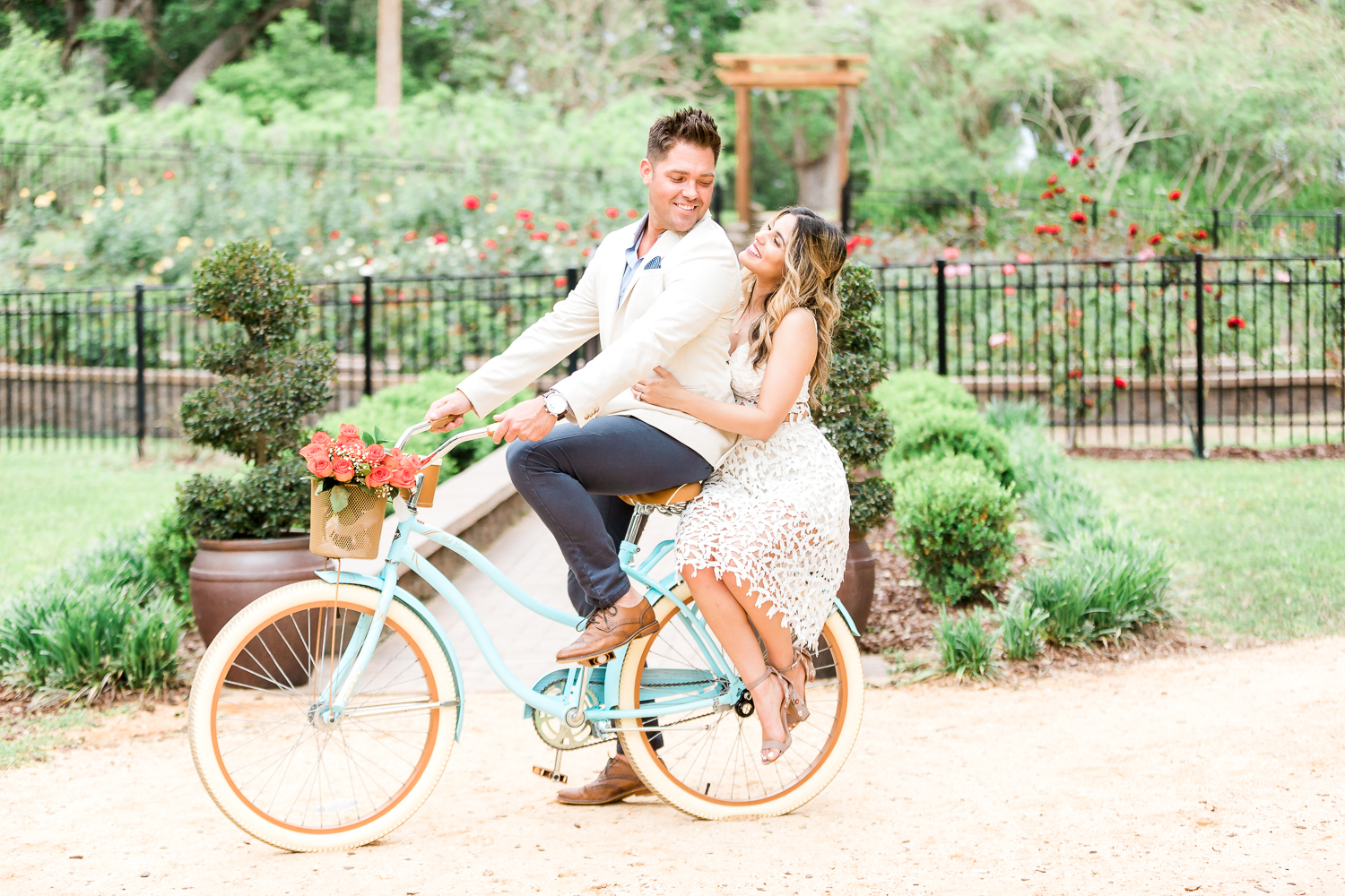 Ponte Vedra engagement picture ideas