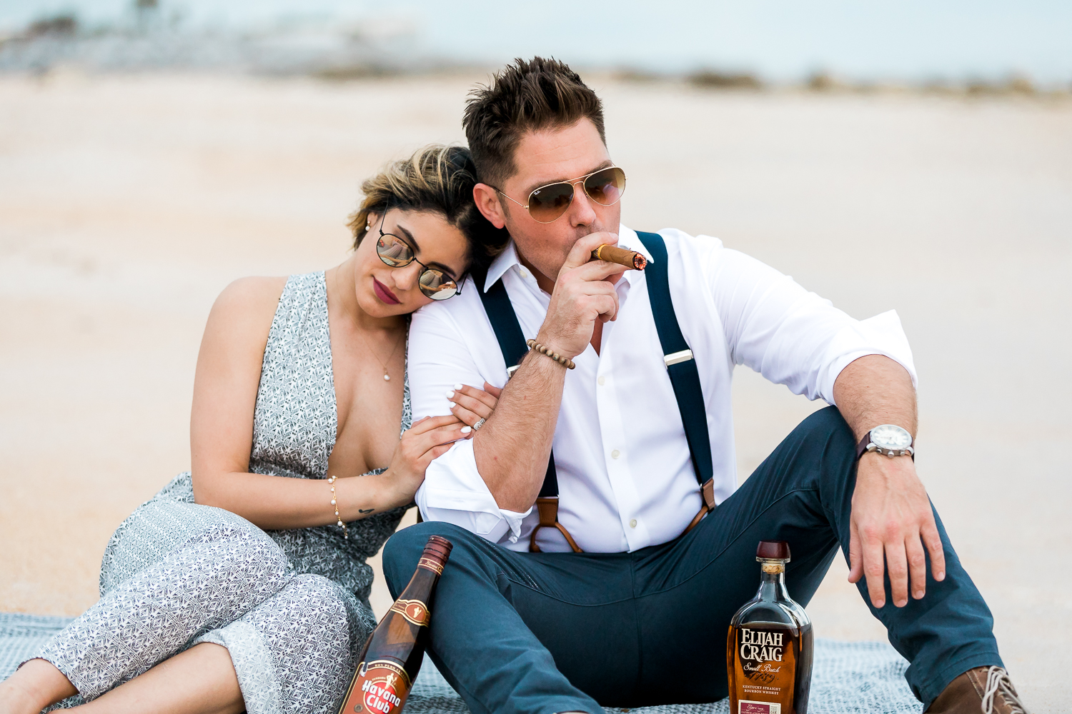 engagement posing ideas for couples