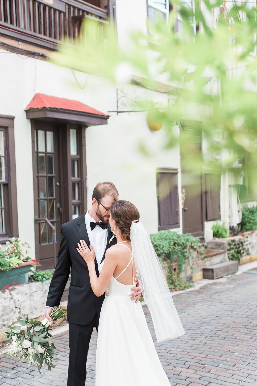 Wedding in St.Augustine, FL
