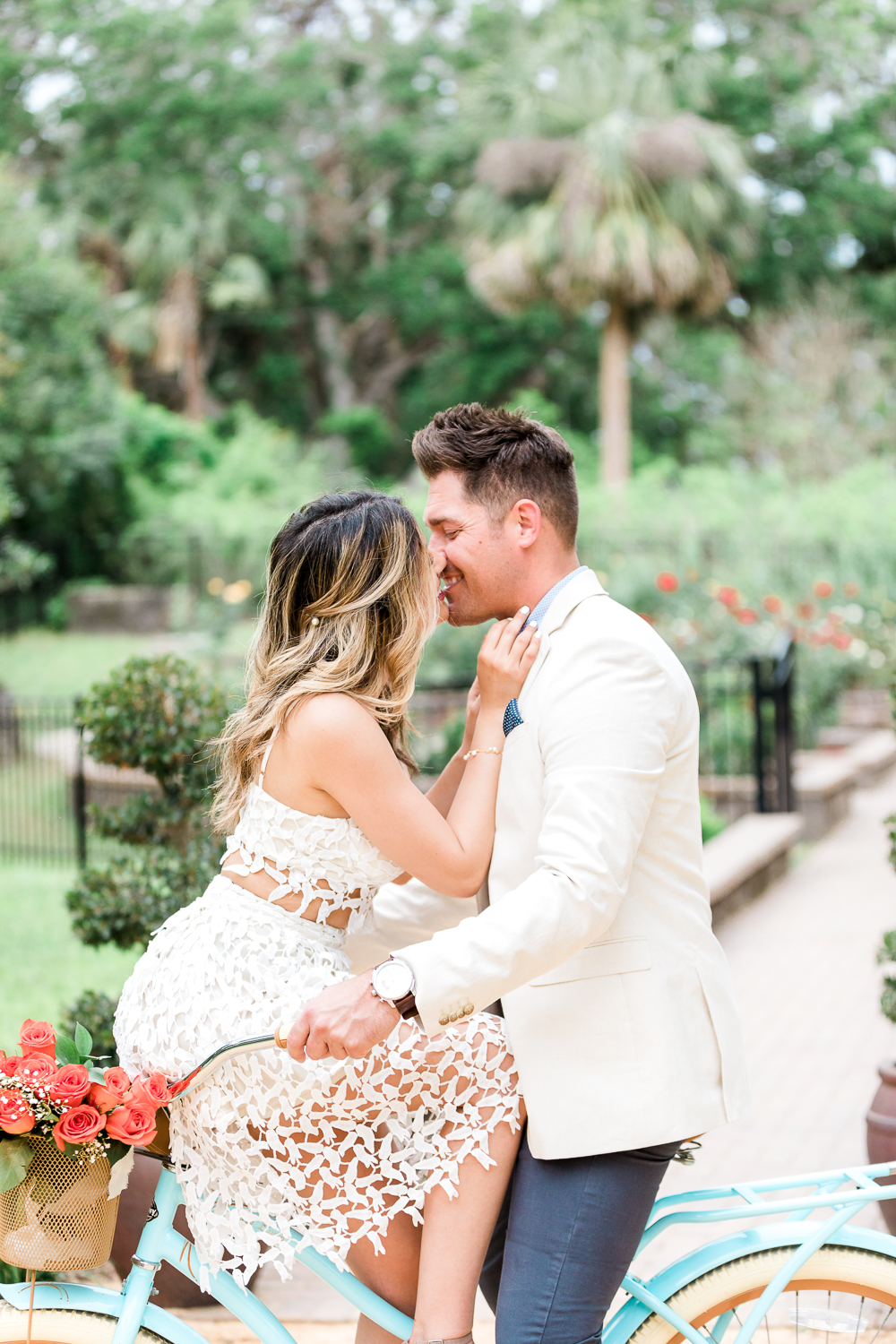 romantic and sexy engagement picture ideas in ponte vedra fl