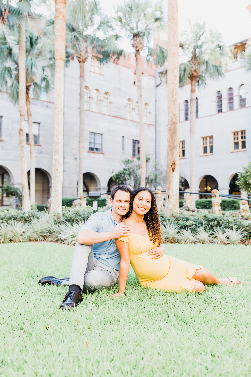 jacksonville and st.augustine family photographer