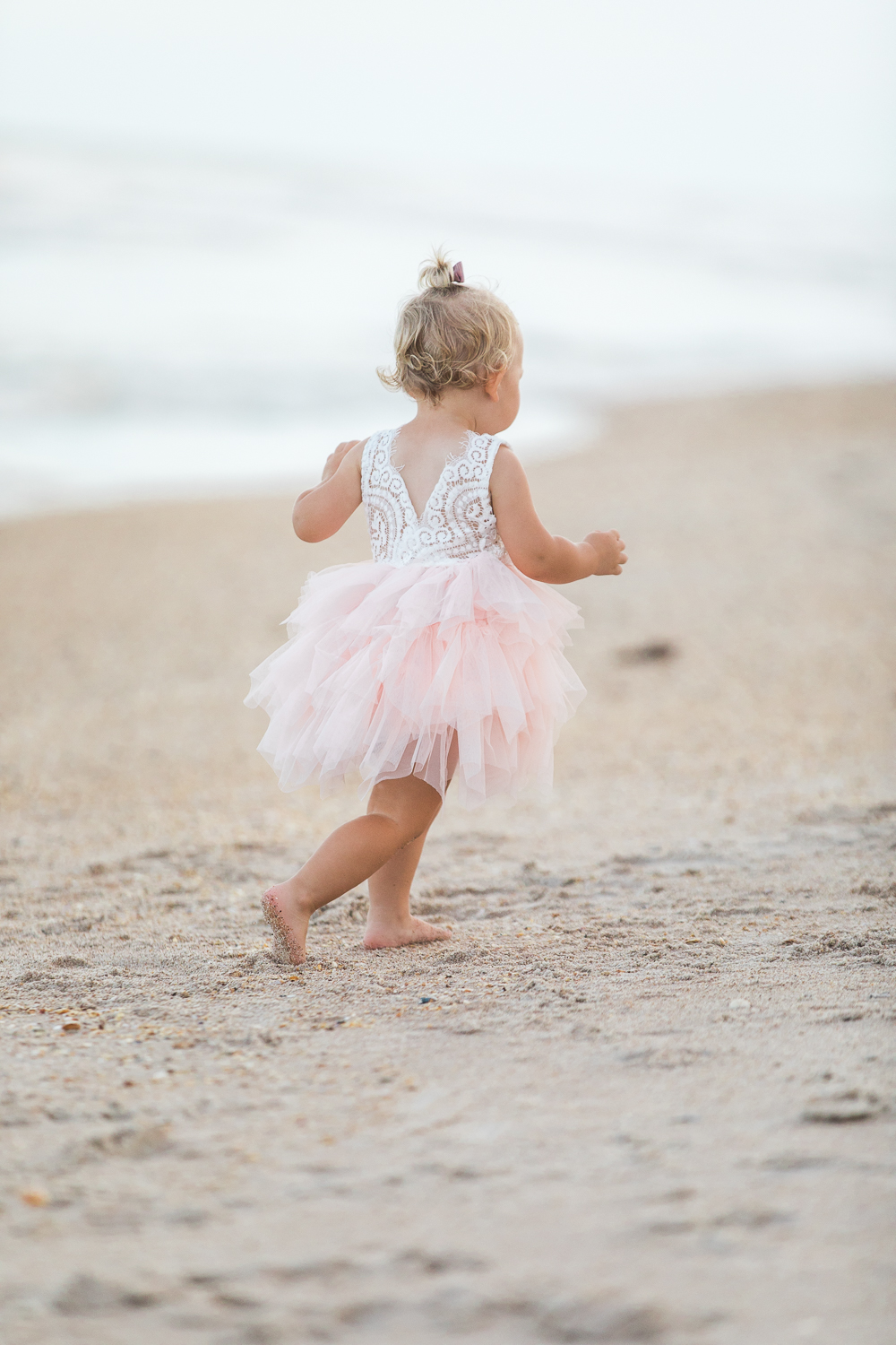 lace and tulle skirt dress ideas for toddlers