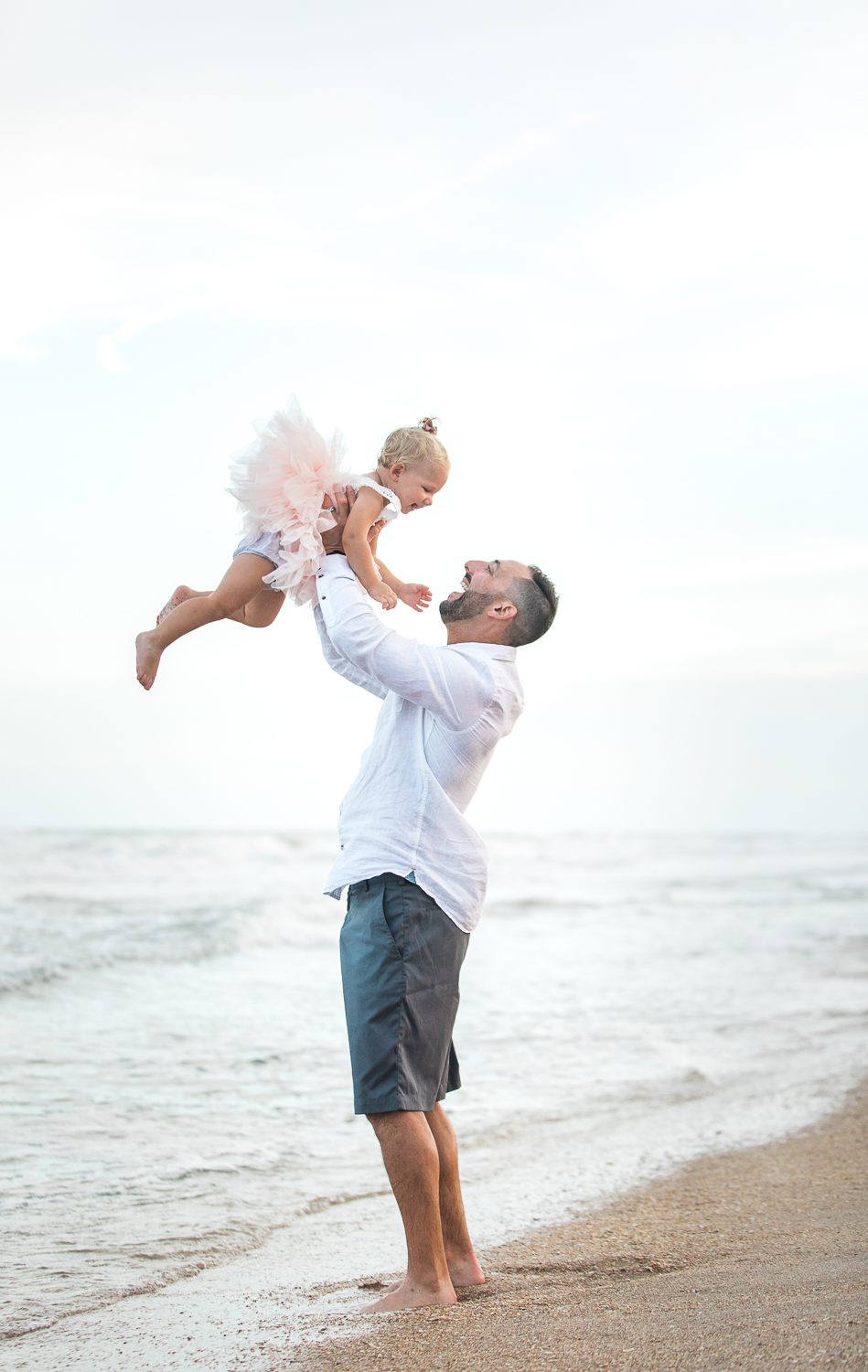 daddy and me picture ideas with a toddler