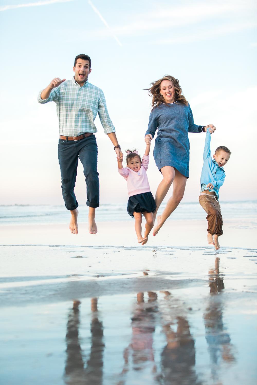 fun family picture ideas