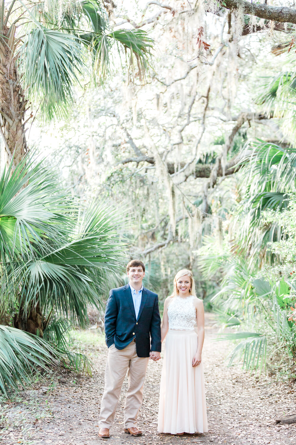 Hanna Park - one of the best photoshoot locations in around Jacksonville, FL