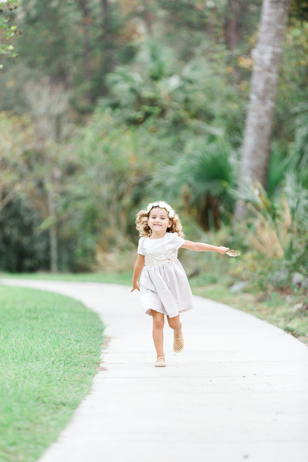 Nocatee's 20 mile park is on of the best photoshoot locations around Jacksonville and Ponte Vedra areas