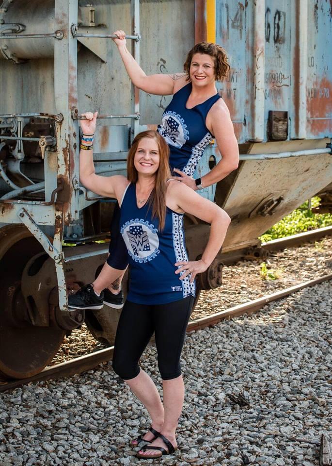 Sisters:  Clubba Lane & Disney Go Boom