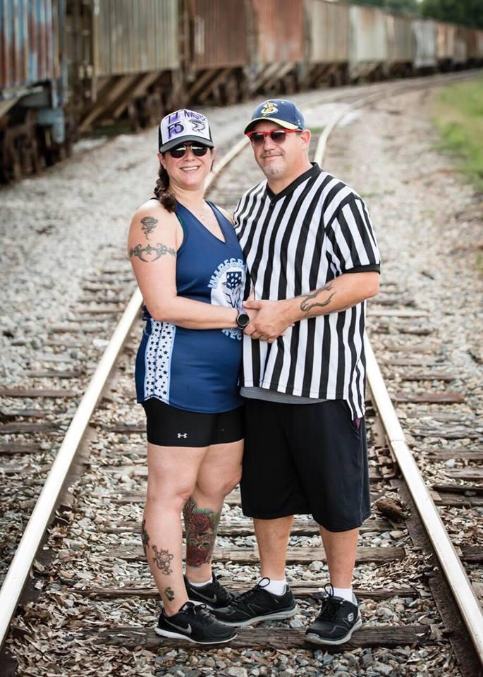 Spouses: TT Twister & Ref KrAyZtRaYn