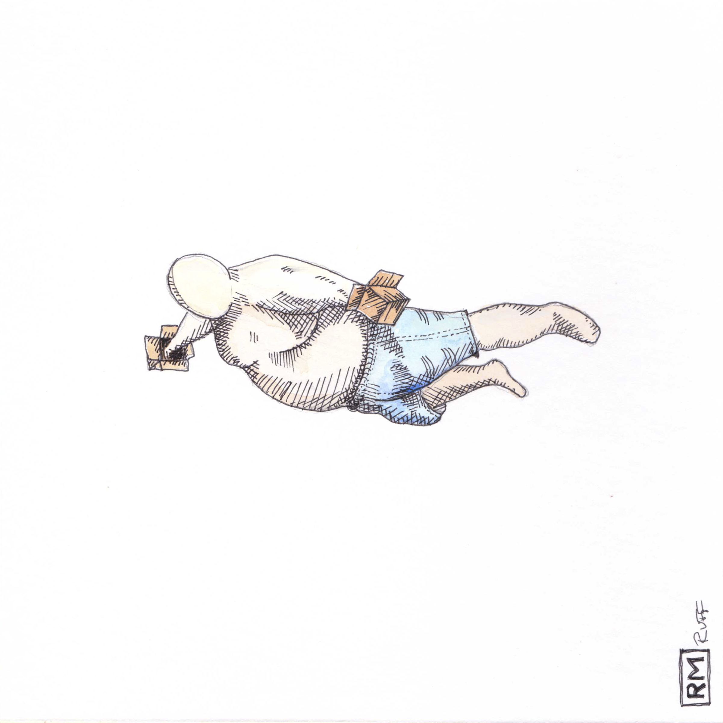 boxman xii