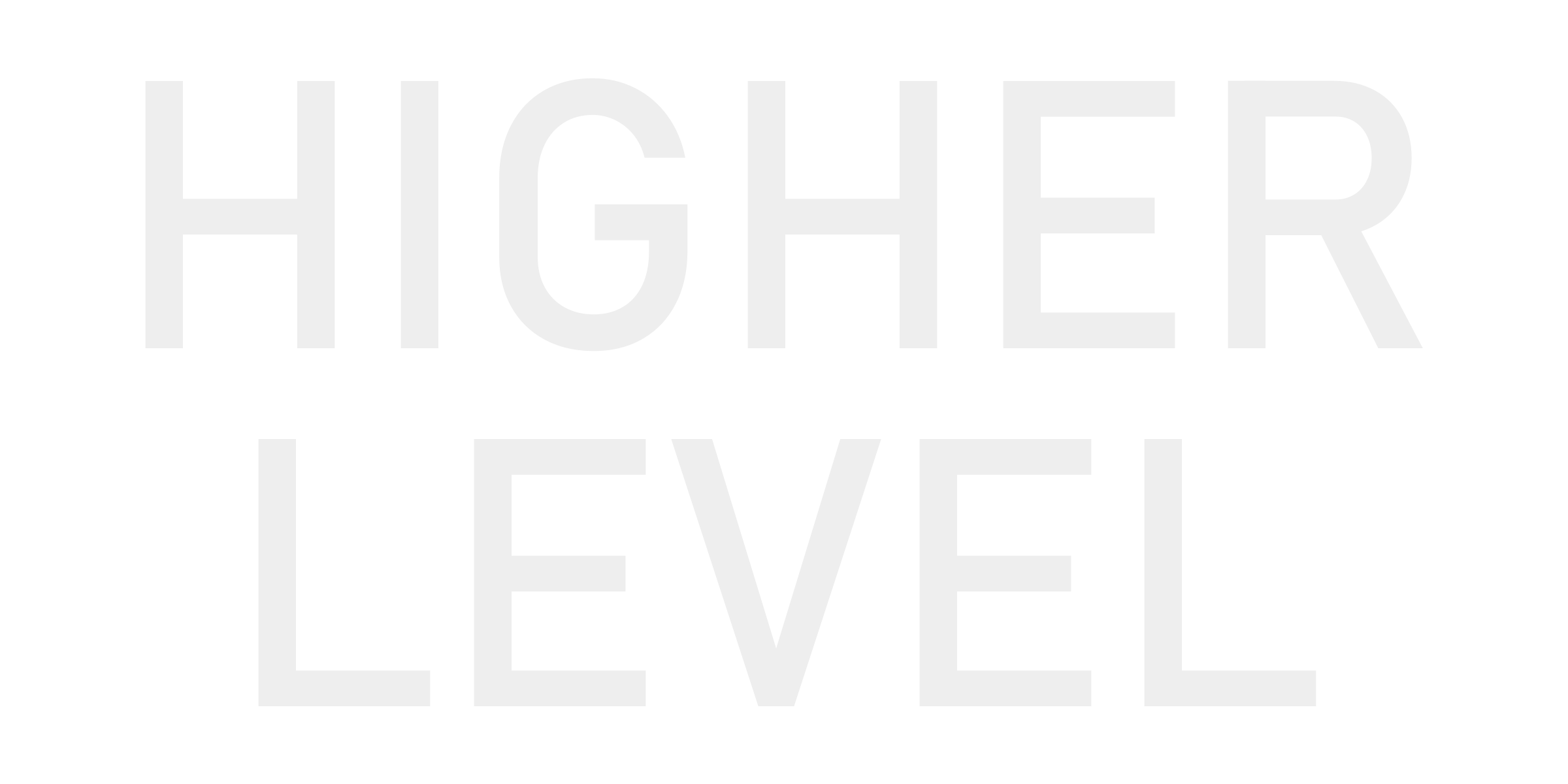 7th - 12th Grade - The Higher Level youth ministry is a safe place for students to be together, to meet leaders who care about them, and to learn about Jesus Christ and His love for them.