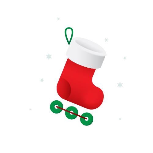 - Feliz Navidad