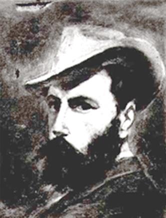 Arthur Collingridge