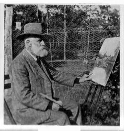 George Collingridge
