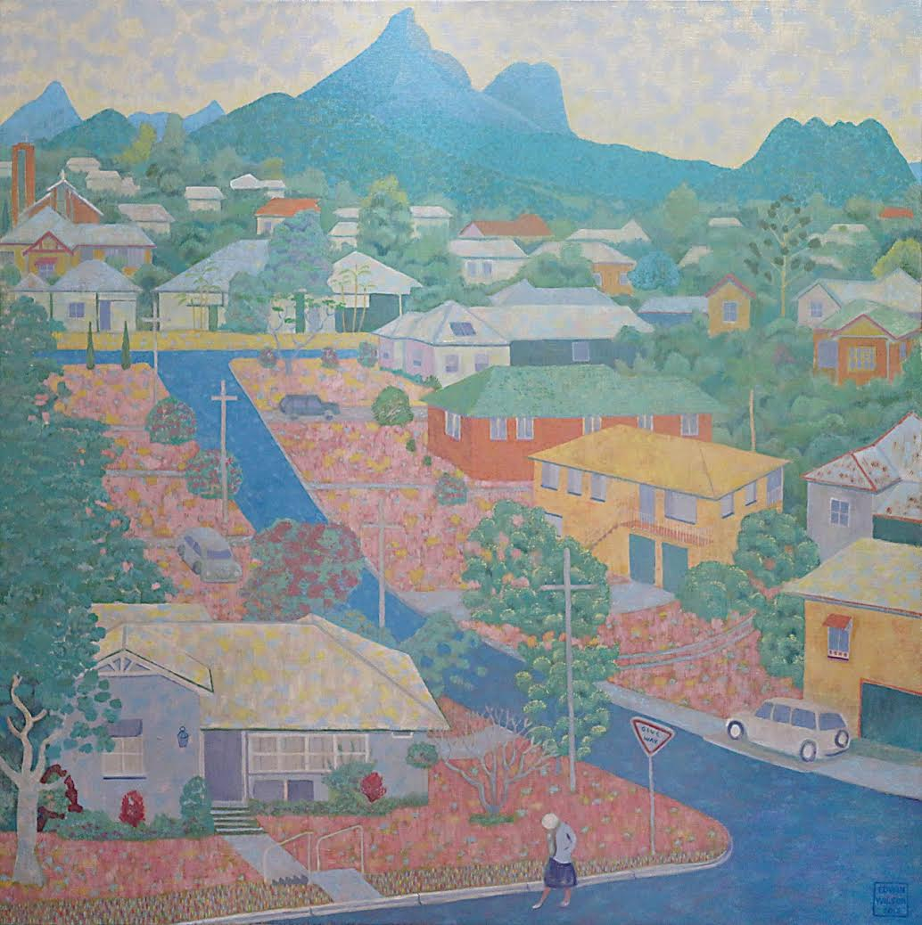 Murwillumbah Townscape