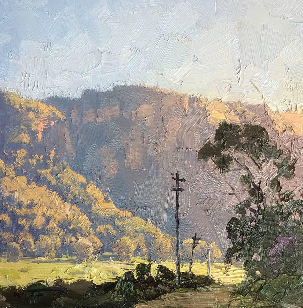 Capertee Valley