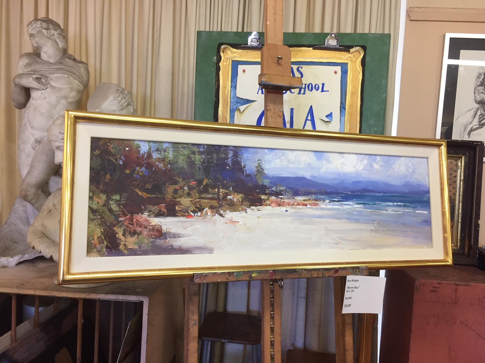 Byron Bay by Ken Knight.JPG