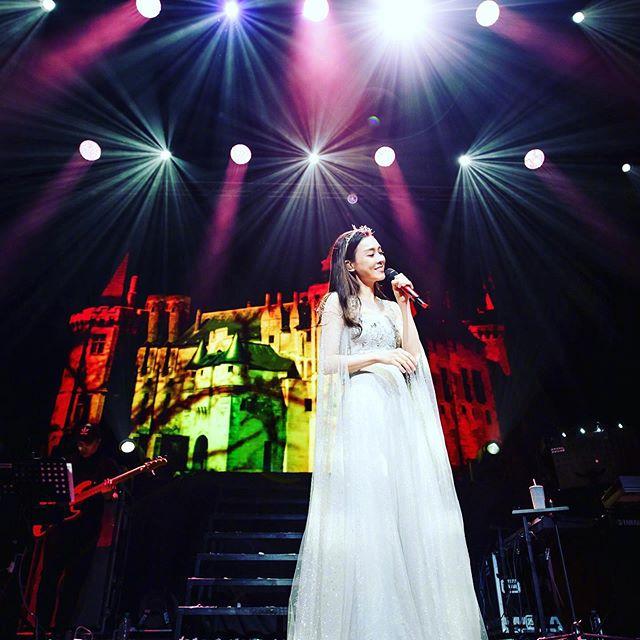 """@fanfan 范范范玮琪""""在幸福的路上""""世界巡回演唱会于7月7日在马来西亚吉隆坡成功落幕!美丽的范范给大马的歌迷们带来了久违的温暖和爱,感谢歌迷们的支持!期待我们下次再见哦🤩 主办方:金泉文化、VISM维智娱乐 #vismentertainment #vismevents #fanfan #范范 #范玮琪 #范范范瑋琪 #在幸福的路上 #吉隆坡 #kualalumpur #roadtohappiness"""