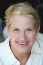Anne Dillard