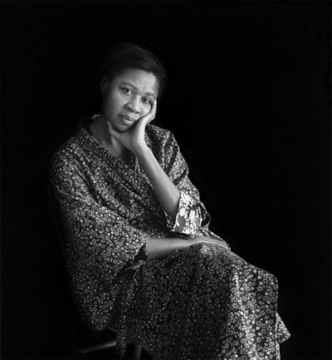 Jamaica Kincaid: essay or fiction? Or maybe a prose poem.