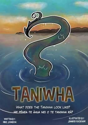 Taniwha - bilingual