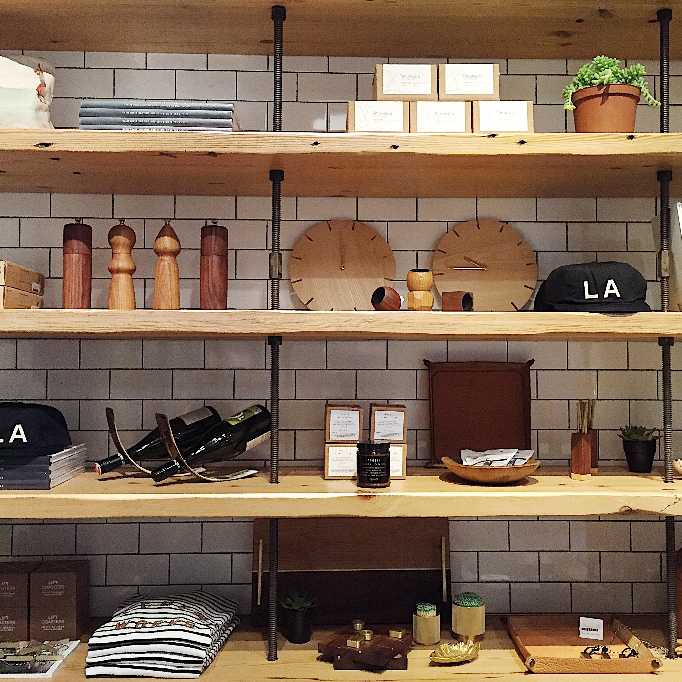 Havens Kitchen x Alchemy Works
