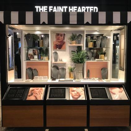 The Faint Hearted