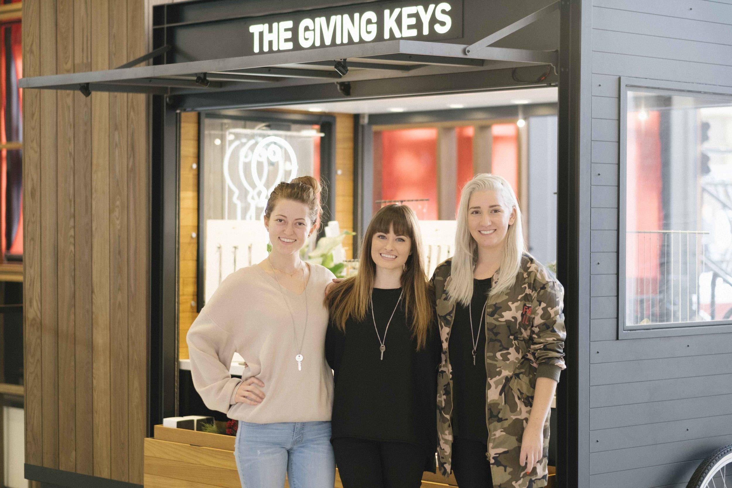 The Giving Keys Century City | RFTP