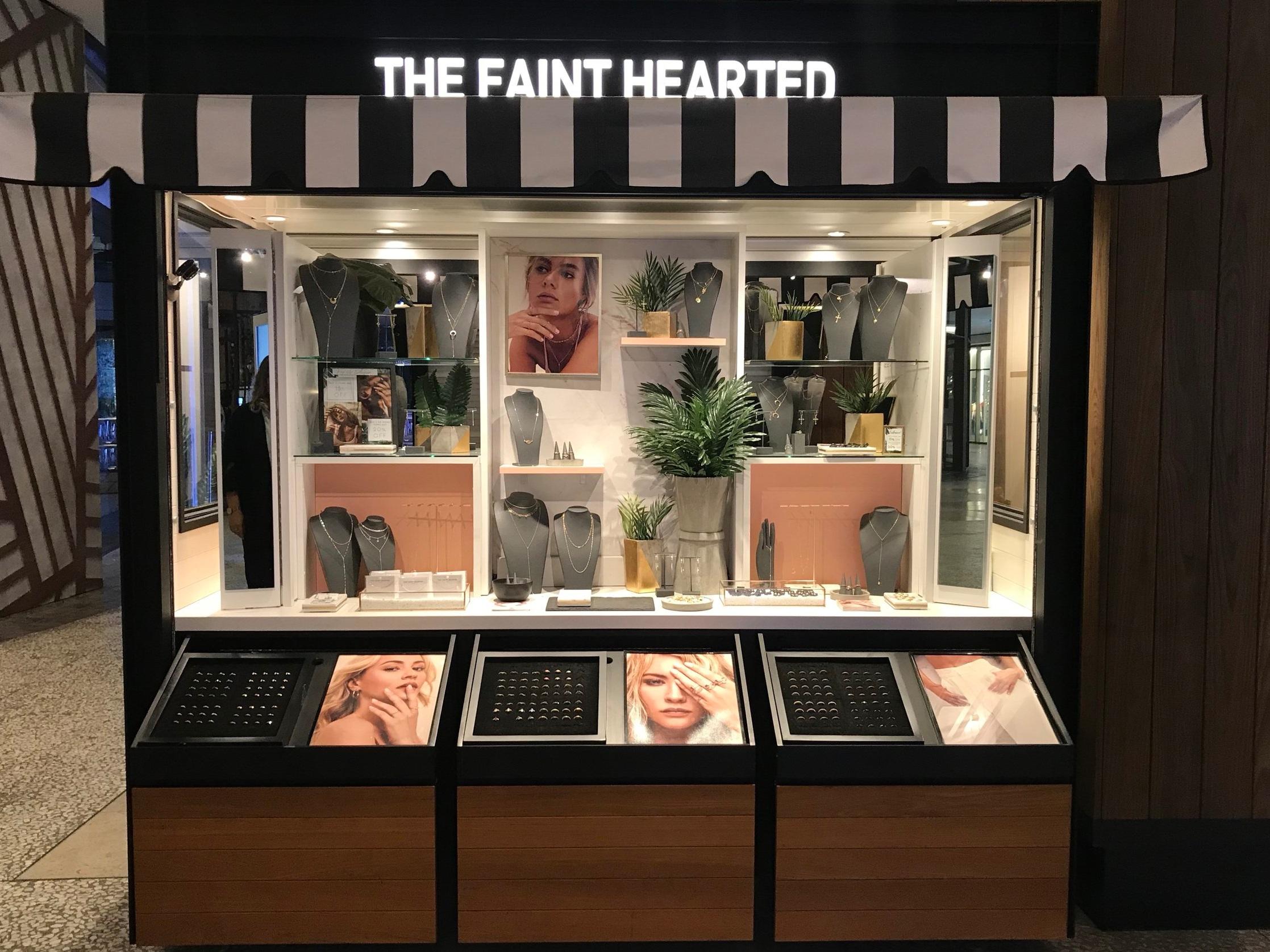The Faint Hearted | RFTP