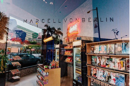 Marcell Von Berlin | RFTP
