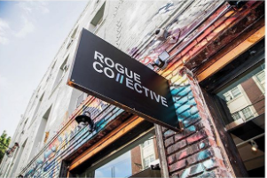 The Rogue Collective | RFTP