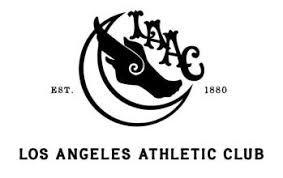 los angeles athletic club logo
