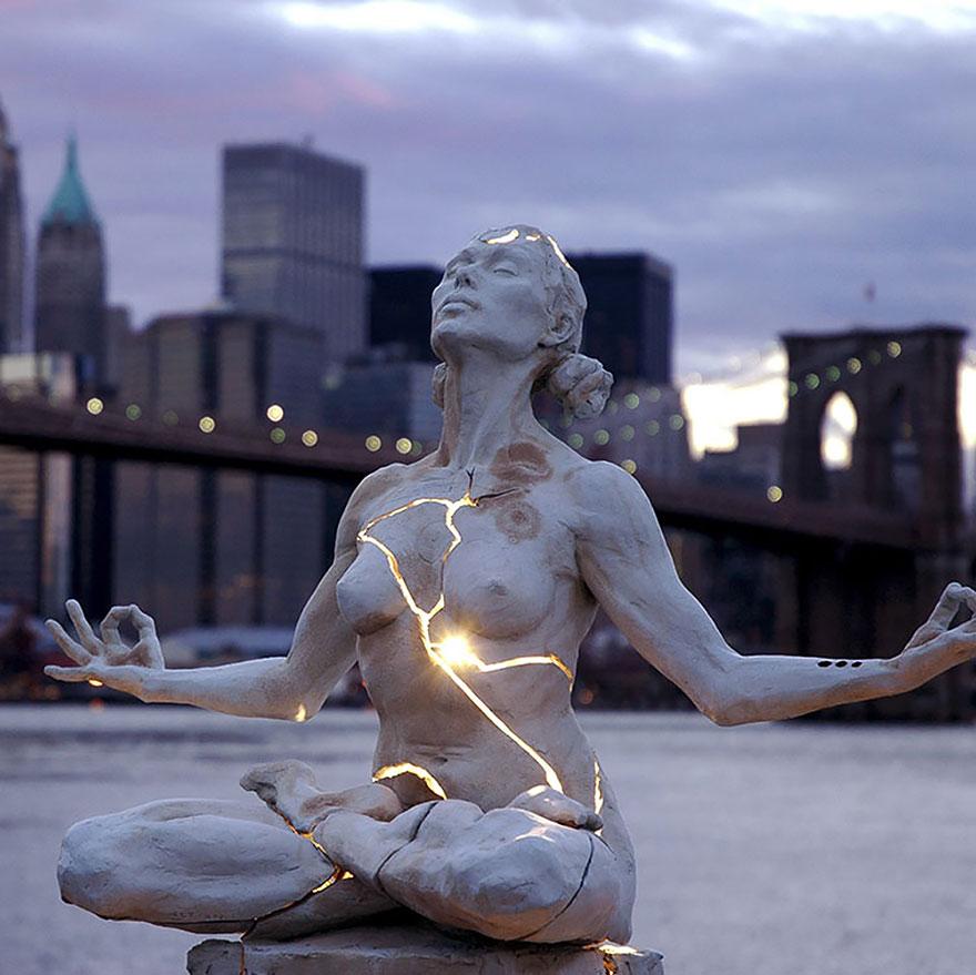 Expansión, Nueva York, USA