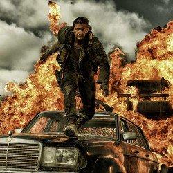 """Mejor diseño de vestuario: """"Mad Max: Fury Road"""""""