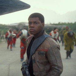 "Efectos Especiales: ""Star Wars: The Force Awakens"""