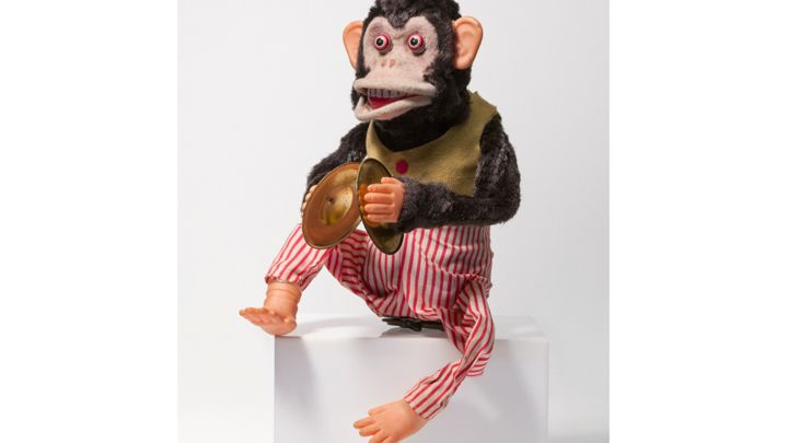 Kurt's Monkey #1